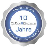 10 Jahre FitForCamera